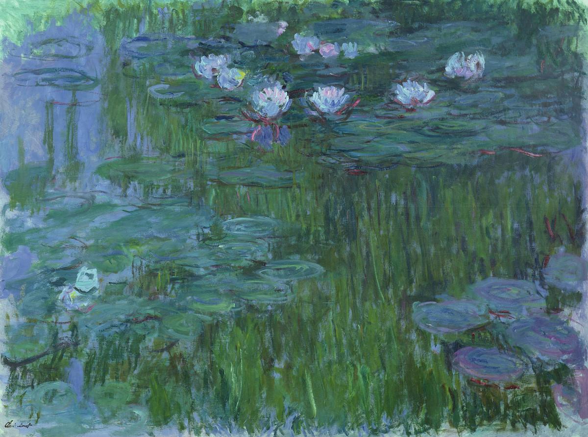 Claude Monet « Albertina Wien