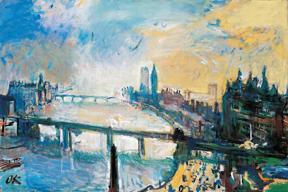 Monet to Picasso  The Batliner Collection « The Albertina